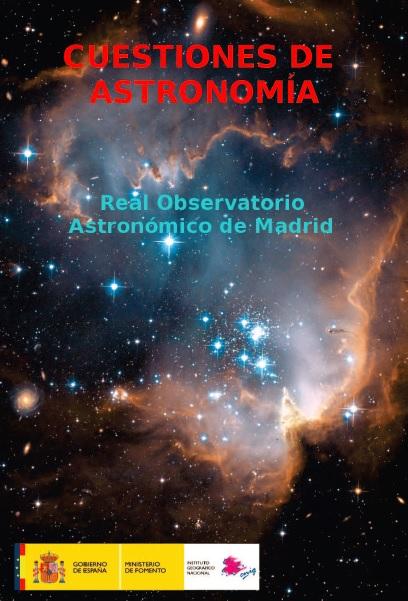 Obsevatorio Astronómico Nacional