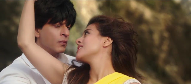 Dilwale Movie 2015 HD Wallpaper 5