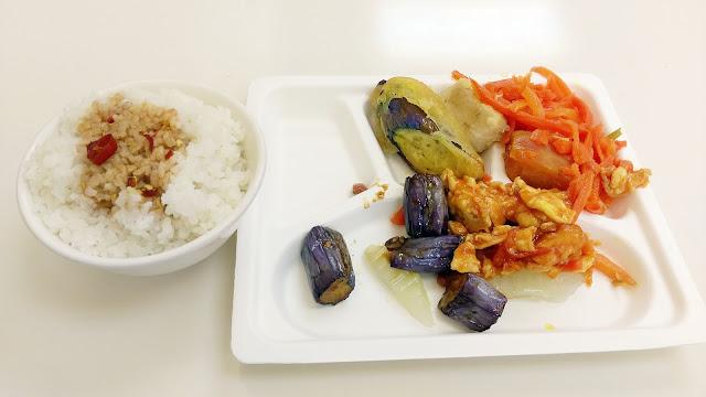 全國健康素食餐飲連鎖~全國素食自助餐