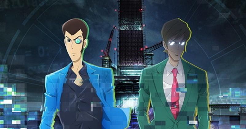 Lupin Đệ Tam Phần 5