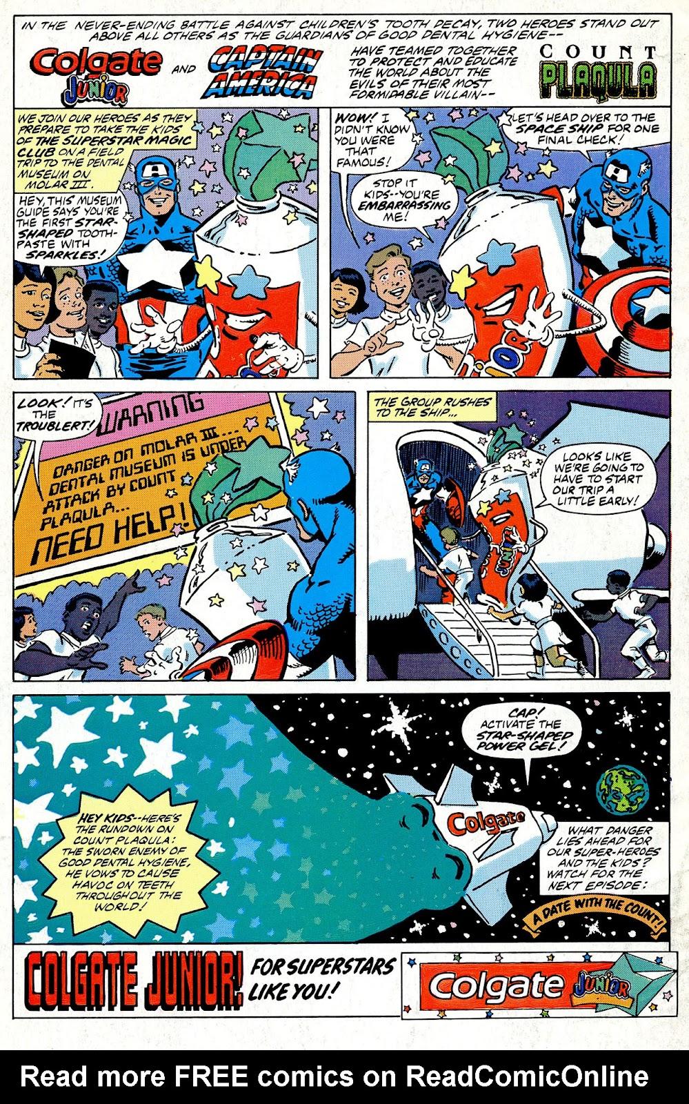 ALF 013 | Viewcomic reading comics online for free 2021