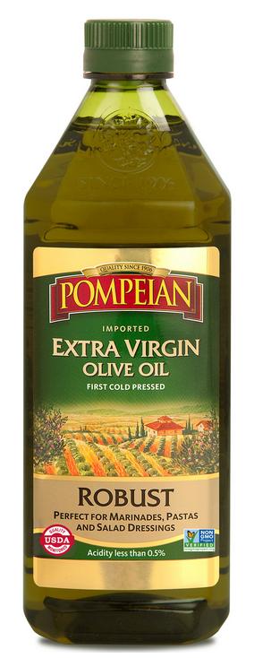 extra virgin olive oil vs