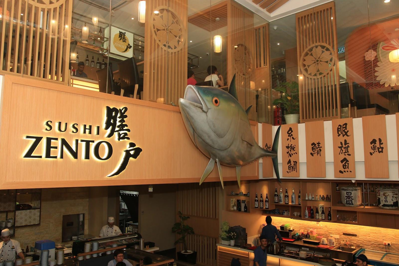 7ca43fbef7da Sushi Zento