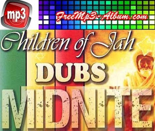 Midnite Album Children Of Jah Dubs