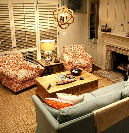 pottery barn pictures of living rooms room furniture com grace and frankie beach house decor   shop the look ...