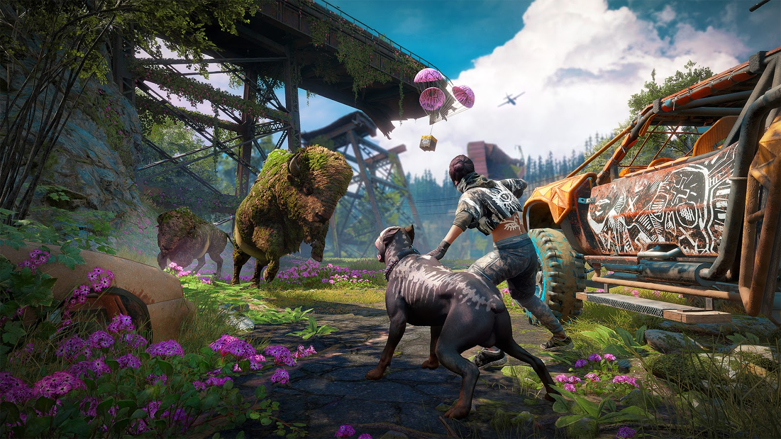 Far Cry New Dawn PC ESPAÑOL (CODEX) 1