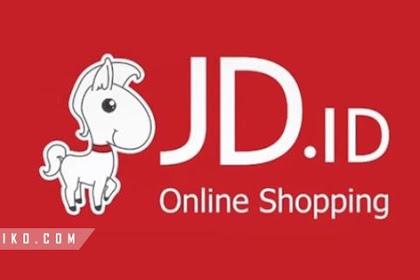 Pengalaman Pertama Belanja Online di JD.id
