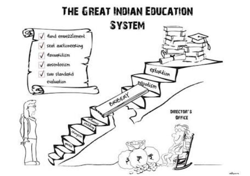 does n education system really make sense deep mehta does n education system really make sense