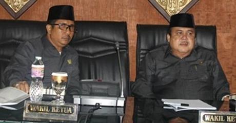 Fasilitas yang Dinikmati Erisman Selama Jabat Ketua DPRD Kota Padang Terancam Ditarik Paksa