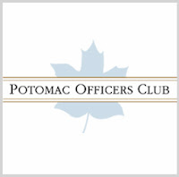 Cloud Computing at the Potomac Officer's Club