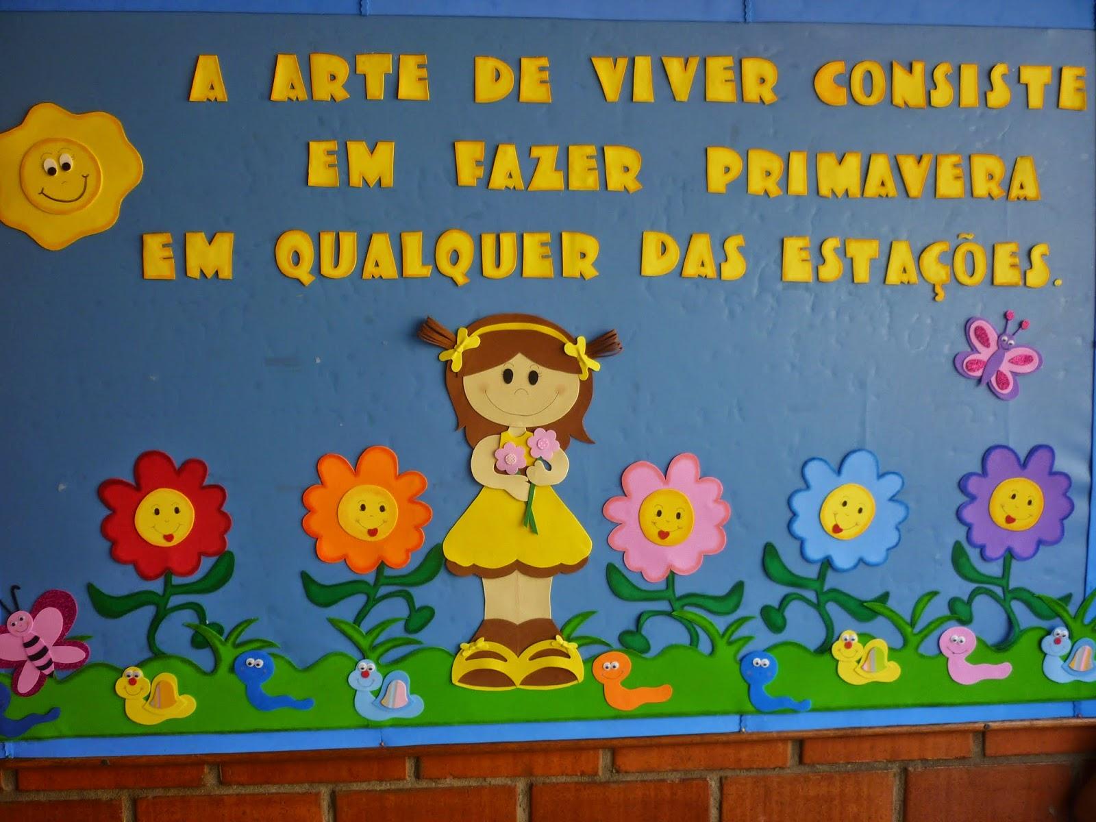 Djair machado gomes o mural da primavera for Mural 7 de setembro