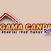 Lowongan Kerja Waiter, Cook Helper, Cleaning Service di Gama Candi Resto - Semarang