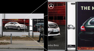 Clever and Creative Smart Car Advertisements  (15) 9