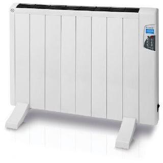 radiateur électrique consommation
