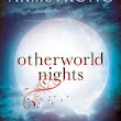 What I've Been Reading: 'Otherworld Nights' by Kelley Armstrong.