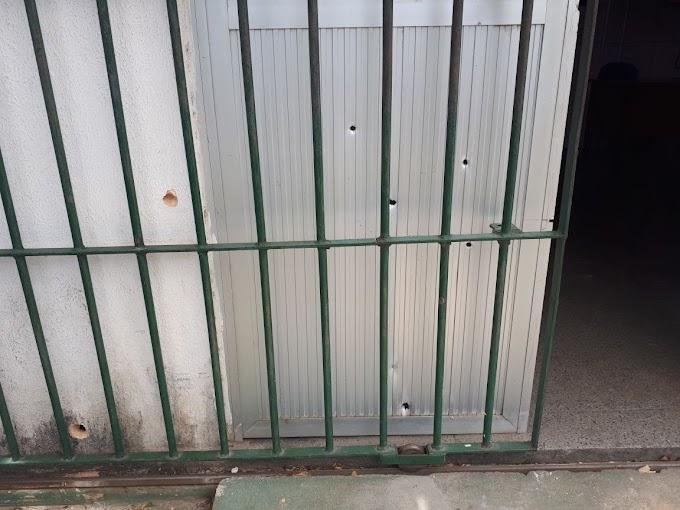 EM PACATUBA-CE: Quadrilha ataca delegacia a tiros e três criminosos acabam presos