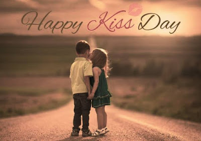 Happy Kiss Day Images, Wallpapers