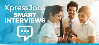 Recruitment by SMS - A smart solution by XpressJobs