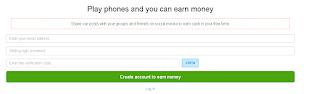 Cara Mendapatkan Uang $ dari Share Artikel di Share2Earn