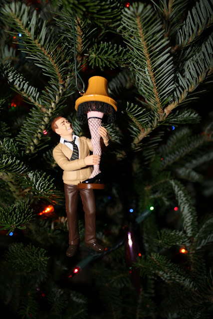 What I M Loving Today O My First Real Tannenbaum