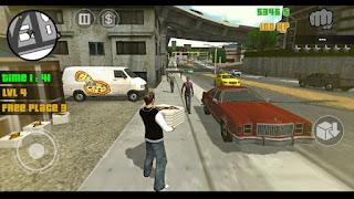 Clash of Crime Mad San Andreas Mod Apk v1.0.4 (Unlimited Money)