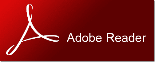 تحميل برنامج ادوبى ريدر Adobe Reader 2017 فتح ملفات PDF