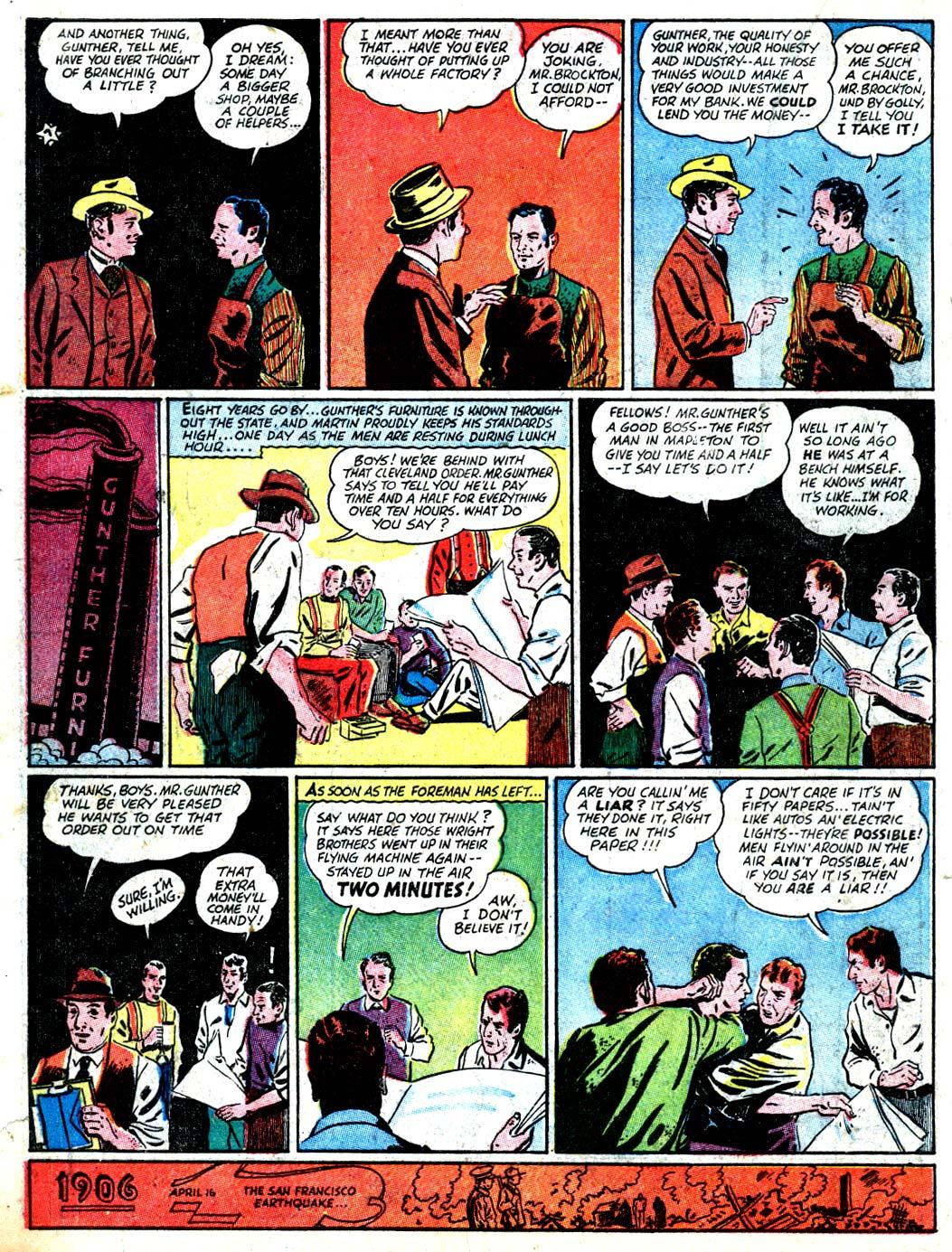Read online All-American Comics (1939) comic -  Issue #6 - 36
