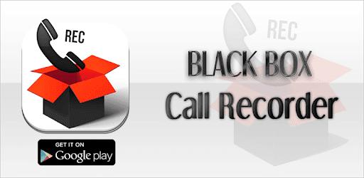 تحميل تطبيق Call recorder Blackbox لتسجيل المكالمات بنسخته المدفوعة للاجهزة الاندرويد