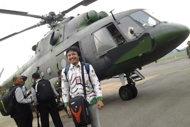 'Operasi' Jenderal Mulyono Menghadirkan Ustaz Abdul Somad