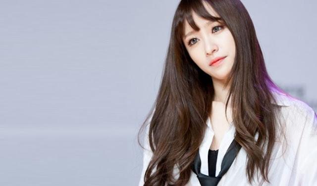 Internautas sospechan que Hani de EXID fue sometida a cirugía plástica   Kpop Replay