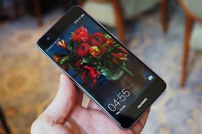 2016 Huawei Nova resmi meluncurkan ponsel 4GB RAM dan LTE-A