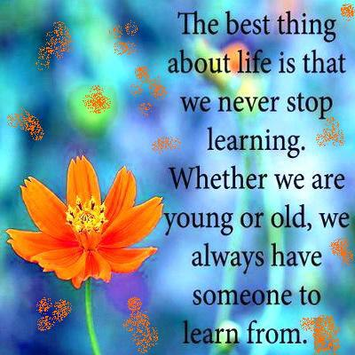 Good Morning Thoughts Saturday W1 The Fun Learning