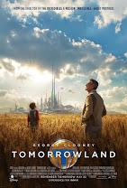 Tomorrowland: El mundo del mañana<br><span class='font12 dBlock'><i>(Tomorrowland)</i></span>