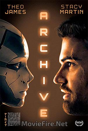 Archive (2020) 1080p