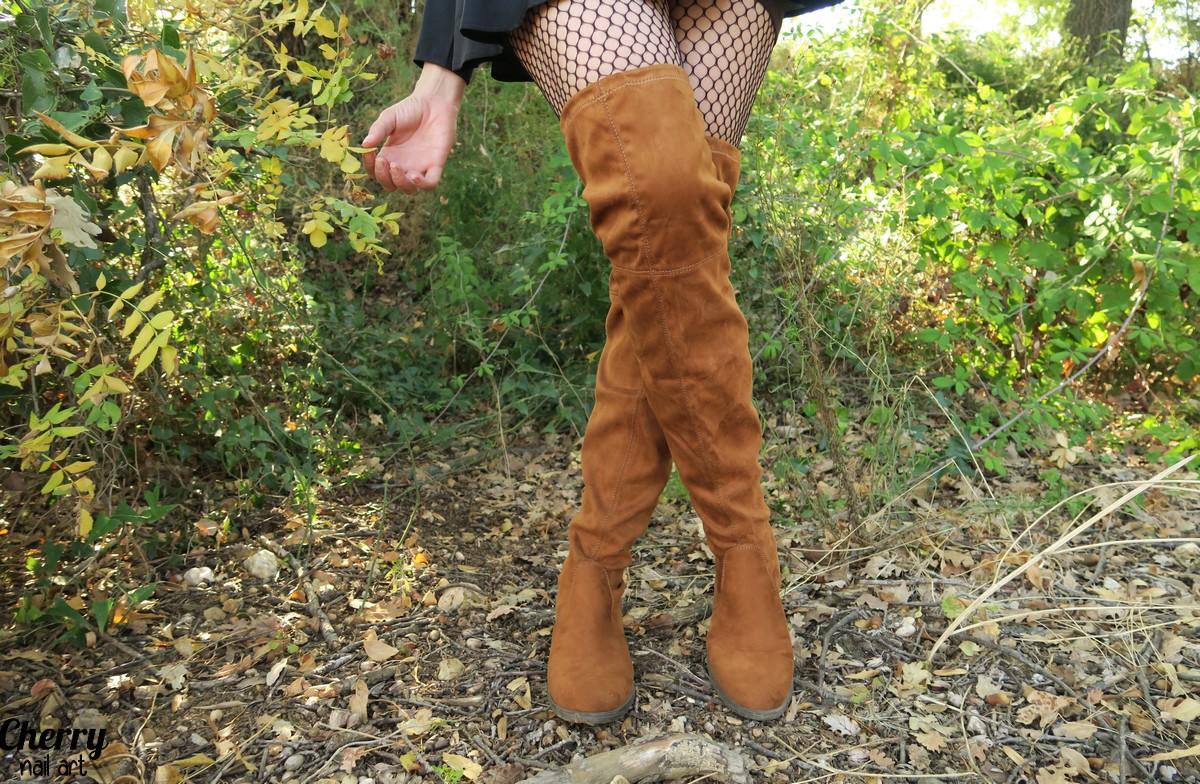 tenue-automne-cuissardes-robe-missguided-blog-mode