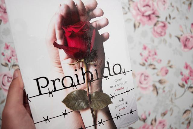 O Livro Proibido é bom? Tabitha Suzuma