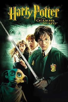 Poster Harry Potter y la Camara Secreta