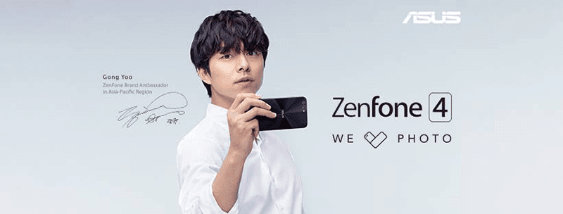 List Of Upcoming ASUS Zenfone 4 Series With Leaked Specs