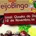 Feijoada e bingo, na quadra do colégio Diocesano de Belo Jardim dia (12/11)