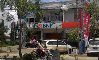 Bank BNI Batulicin
