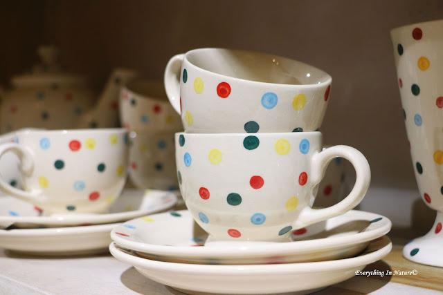 design coffee mug - everything in nature