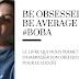 Be Obsessed or Be Average #BOBA - Le livre qui nous permet d'embrasser son obsession pour le succès