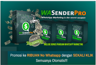 Wasenderpro
