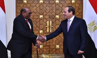 القاهرة تستضيف اجتماعات اللجنة المصرية السودانية يوم السبت 25 آب / أغسطس