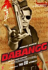 Dabangg is Salman khan 7th Highest Grossing film of his career, Co-Actress Sonakshi