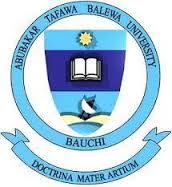 List of courses offered at ATBU