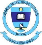 Departments in  Abubakar Tafawa Balewa University