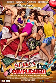 Status: It's Complicated 2013
