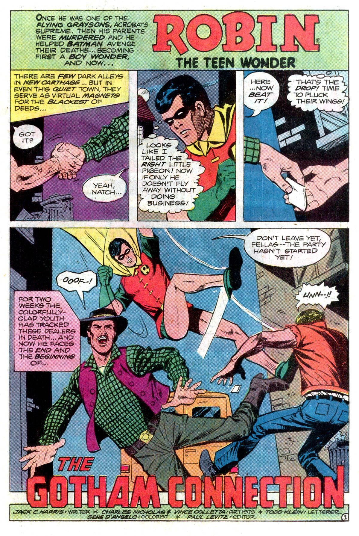 Detective Comics (1937) 495 Page 52