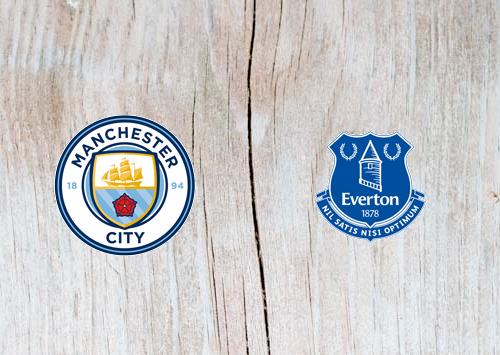 Manchester City vs Everton Full Match & Highlights 15 December 2018